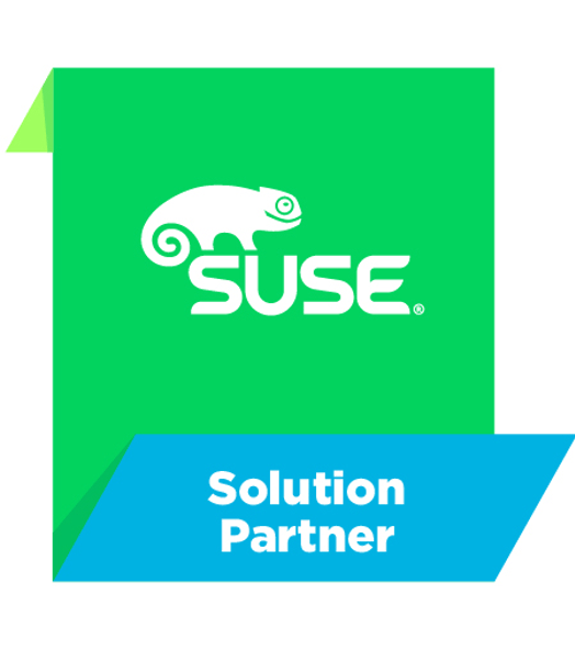 SUSE Solution Partner