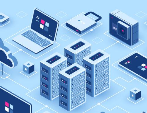 4 passos para usufruir da Automação de Datacenters