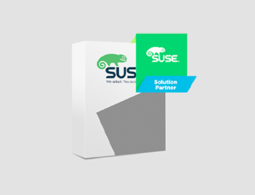 SSYS: A primeira parceira Solution Partner da SUSE na América Latina