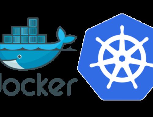 Por que o Kubernetes está deixando o Docker?